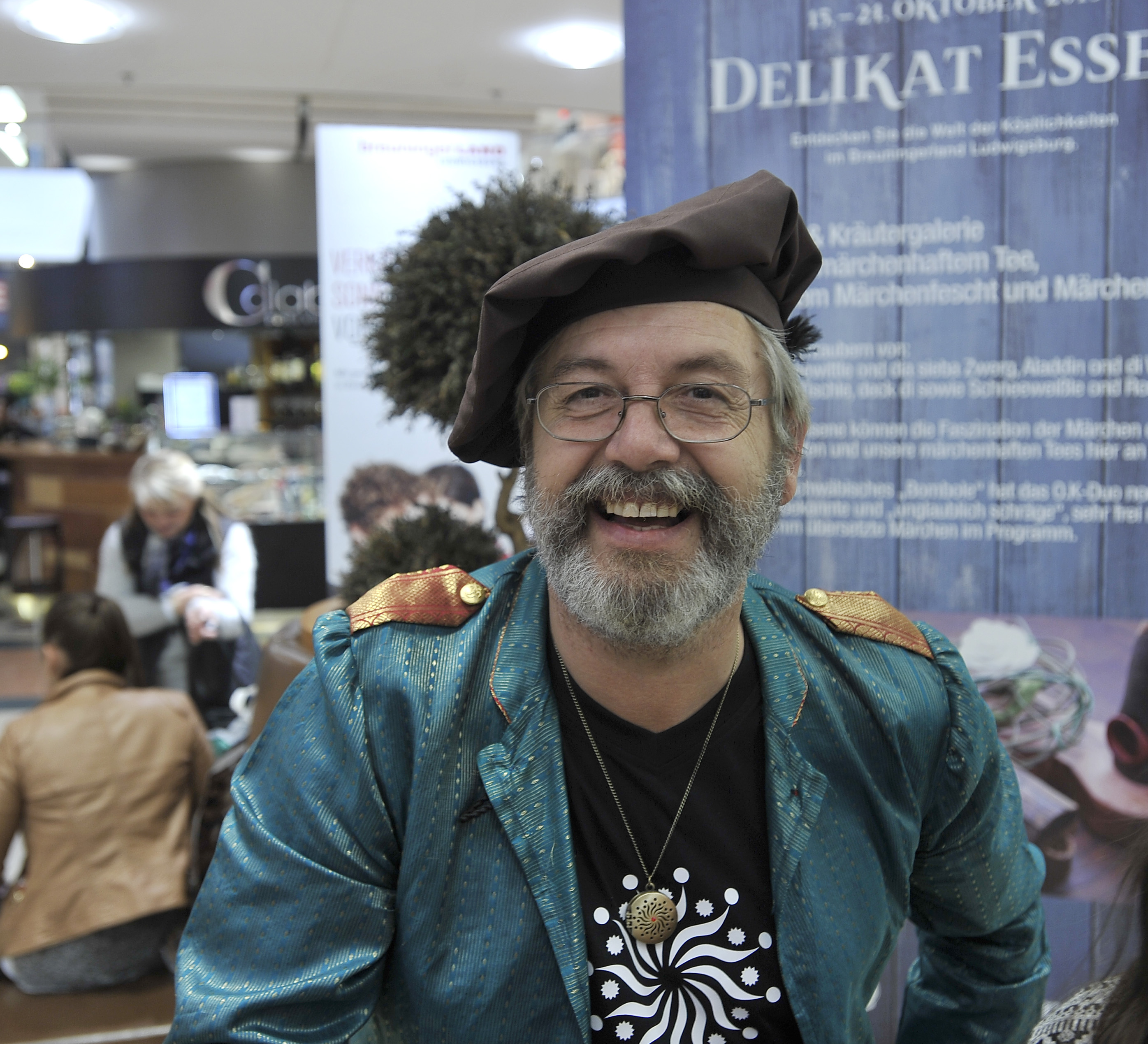 Breuningerland Ludwigsburg Delikat Essen 201515.10.15 -1