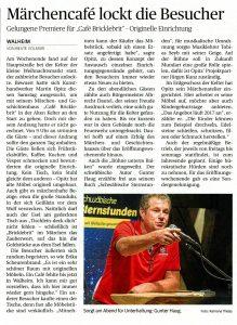 Neckar- und Enzbote vom 28. November 2016