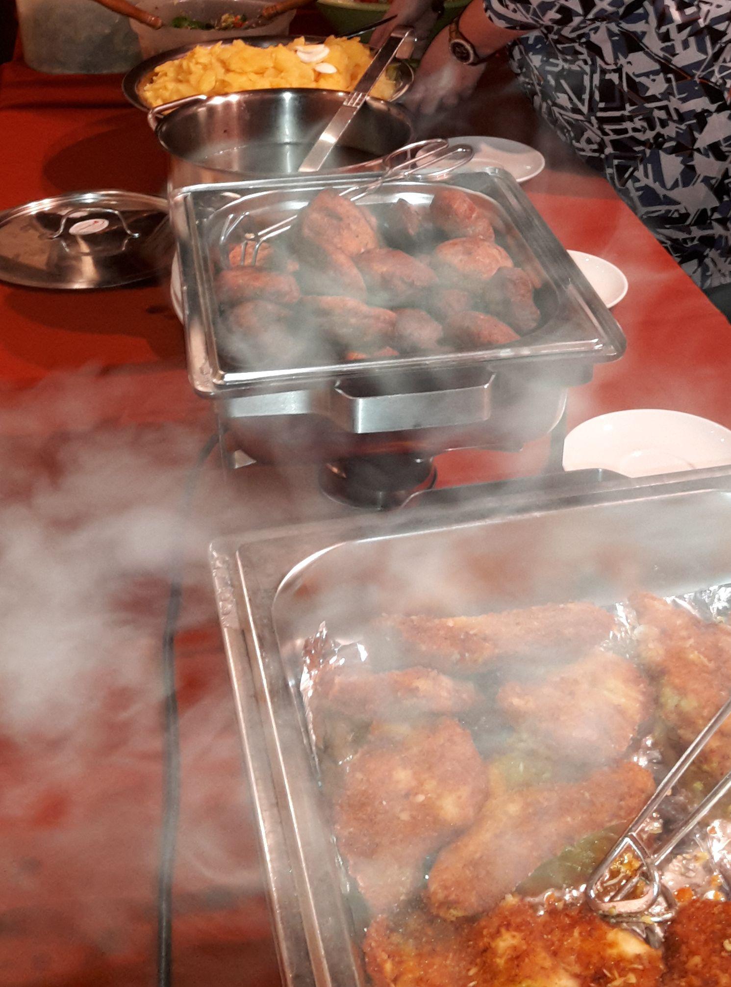 Private Feiern im Cafe-Bricklebrit