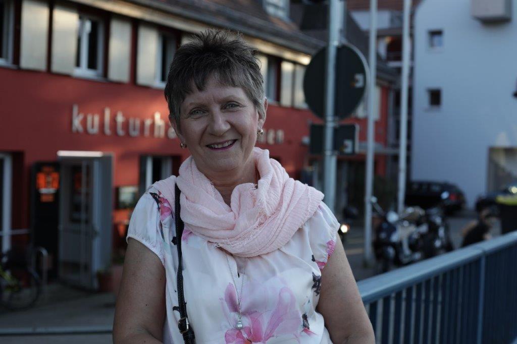 Bettina Ahner aus Erlligheim