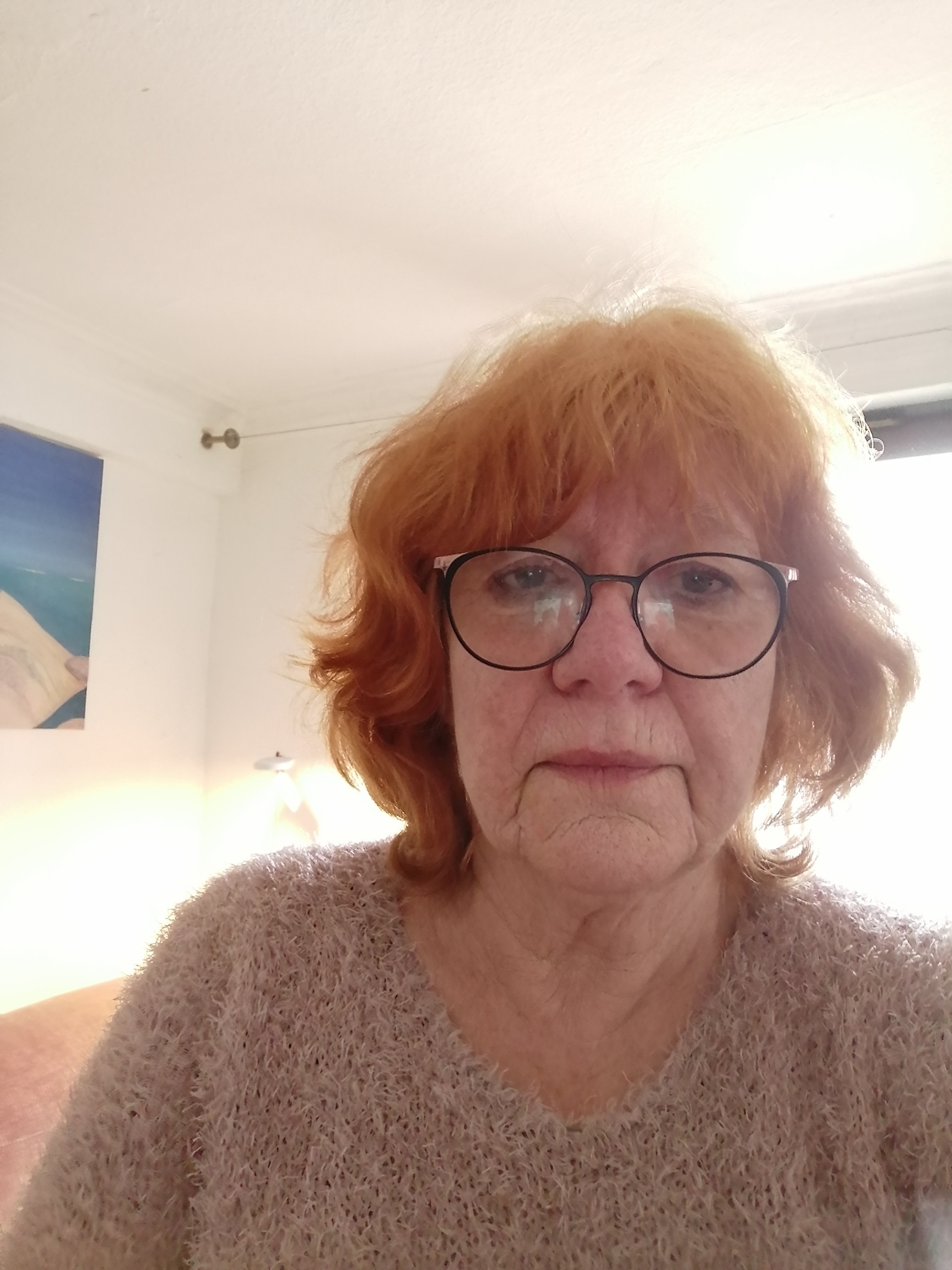 Rose Frank aus Erligheim